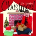 It's Hackin' Christmas With Fred by Fred Figglehorn