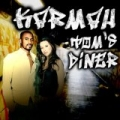 Tom's Diner by Karmah