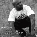 Tony Boy by Express Fresh