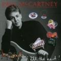 All The Best by Paul Mccartney
