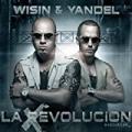 La Revolución - Evolution by Wisin & Yandel