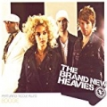 Boogie - The Mixes by The Brand New Heavies