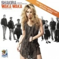 Waka Waka (This Time For Africa) (The Official 2010 Fifa World Cup (Tm) Song) by Shakira featuring Freshlyground