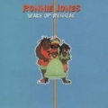 Wake Up Reggae (EP) by Ronnie Jones