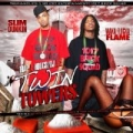 Twin Towers [Explicit] by Slim Dunkin & Waka Flocka Flame