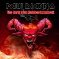 The Early Iron Maiden Songbook by Paul Dianno
