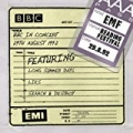 BBC In Concert [29th August 1992] [Explicit] by EMF