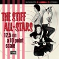 12.5 On a 10 Point Scale by The Stiff All-Stars