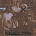 Rebel Man by Reh Dogg