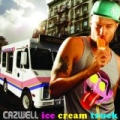 Ice Cream Truck by Cazwell
