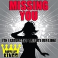 Missing You (The Saturdays Tribute Version) by Party Hit Kings