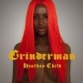 Heathen Child by Grinderman