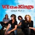 Smile Kid [+digital booklet] by We The Kings