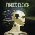 Life Turns Electric [+Digital Booklet] by Finger Eleven
