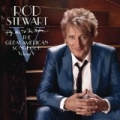 Fly Me To The Moon...The Great American Songbook Volume V [+Digital Booklet] by Rod Stewart