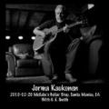 2010-02-20 McCabe's Guitar Shop, Santa Monica, CA by Jorma Kaukonen