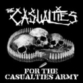 For The Casualties Army by The Casualties
