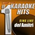 Drew's Famous # 1 Karaoke Hits: Sing Like Del Amitri by The Karaoke Crew