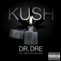 Kush [Explicit] by Dr. Dre