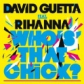 Who's That Chick? by David Guetta