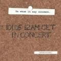 In Concert; U-2 - Single by Iamamiwhoami