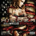 All American Nightmare [Explicit] [+digital booklet] by Hinder