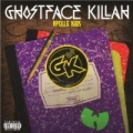 Purified Thoughts [Explicit] by Ghostface Killah