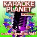The Sarah Connor Hits, Vol. 1 (Karaoke Planet) by A-Type Player