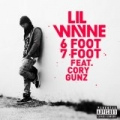 6 Foot 7 Foot [Explicit] by Lil Wayne