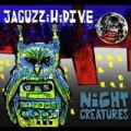 Night Creatures - EP by Jacuzzihidive