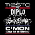 C'mon (Catch 'em By Surprise) (feat. Busta Rhymes) by Tiësto & Diplo