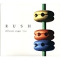 Different Stages .Live by Rush