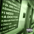 I Need A Doctor [Explicit] by Dr. Dre