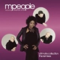 Ultimate Collection The Remixes by M People featuring Heather Small