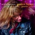 Golden Future Paris by Kitty Solaris