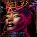 Inside Story by Grace Jones