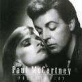 Press To Play by Paul McCartney