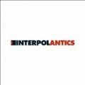 Antics by Interpol