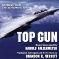 Top Gun - Anthem (Harold Faltermeyer) by Brandon K. Verrett