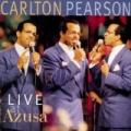 Live At Azusa by Carlton Pearson