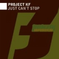 Just Can't Stop by Project Kf