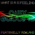 What A Feeling [Part 1] by Alex Gaudino feat. Kelly Rowland