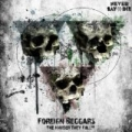 The Harder They Fall [Explicit] by Foreign Beggars