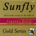 Sunfly Gold 3 In the Style of Spandau Ballet by Sunfly Karaoke