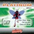 Platinum 17 Wet Wet Wet, Del Amitri & Deacon Blue by Sunfly Karaoke