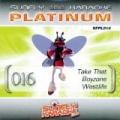 Platinum 16 Take That, Boyzone & Westlife by Sunfly Karaoke