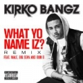 What Yo Name Iz? (feat. Wale, Big Sean, and Bun B) [Remix] [Explicit] by Kirko Bangz