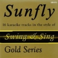 Sunfly Gold 15 In the Style of Robbie Williams by Sunfly Karaoke
