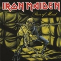 Piece Of Mind by Iron Maiden