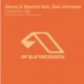 Good For Me by Above & Beyond Zoë Johnston